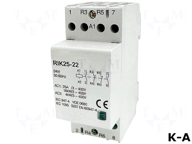 RIK25-40-230