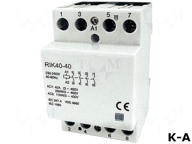 RIK40-40-230