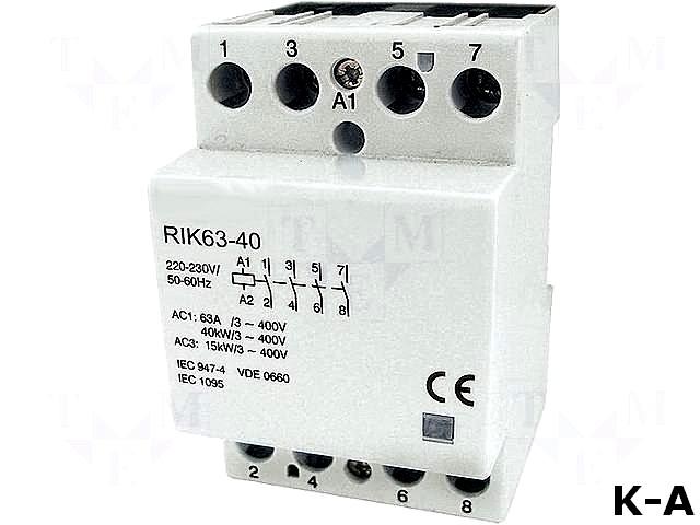 RIK63-40-230