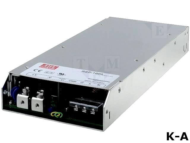 RSP-1000-27