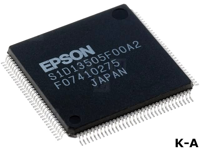 S1D13505F00A