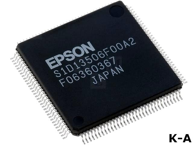 S1D13506F00A