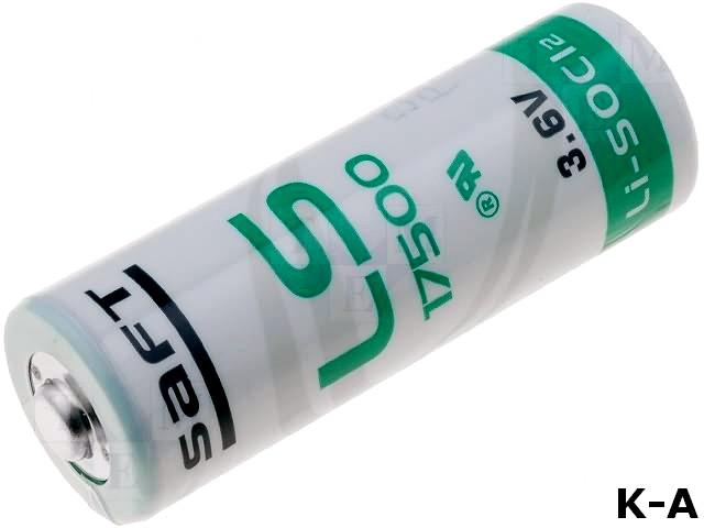 SAFT-LS17500