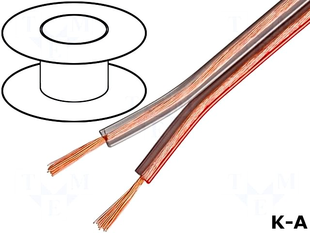 SC-CCA2X2.50-TR100