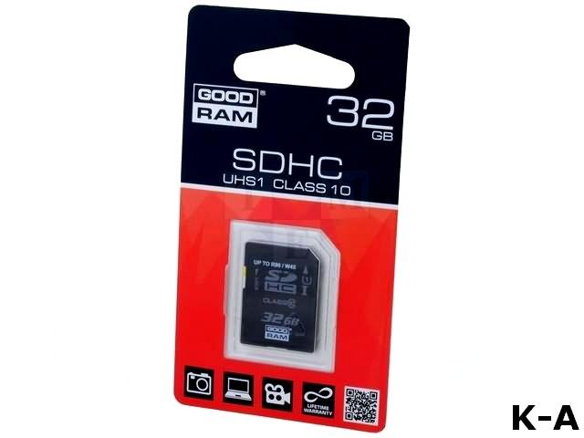 SDC32GHCUHS1GRR10