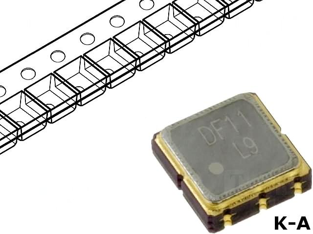 SF315.00M-SMD44