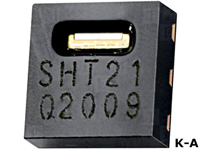 SHT21