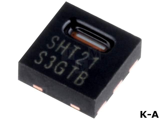 SHT21S