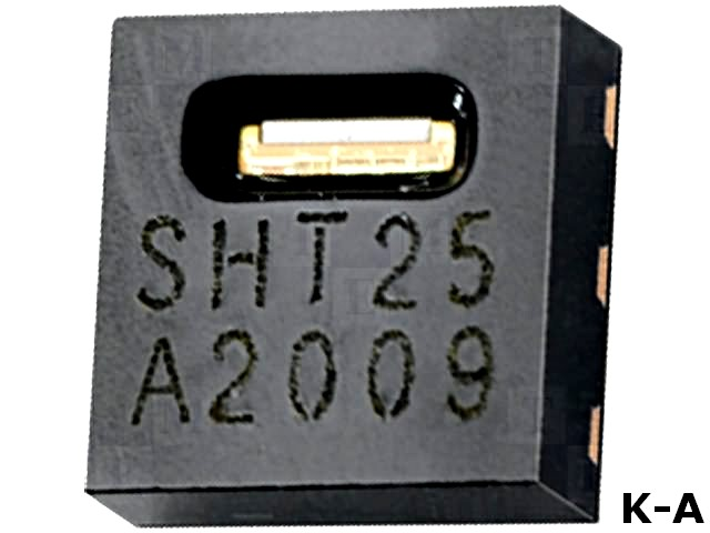 SHT25
