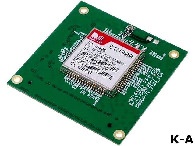 SIM900TE