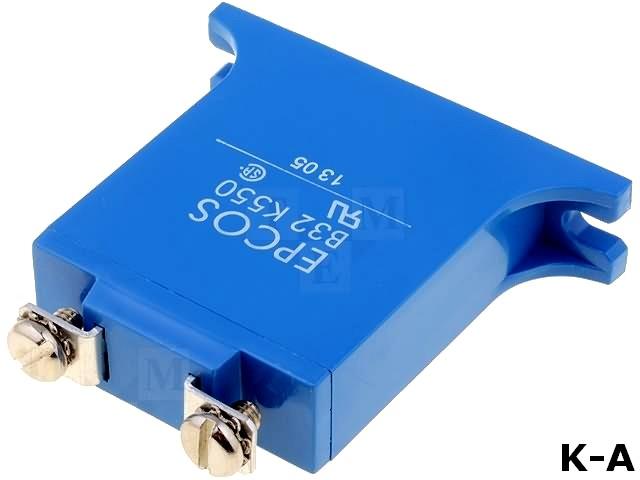 SIOV-B32K550