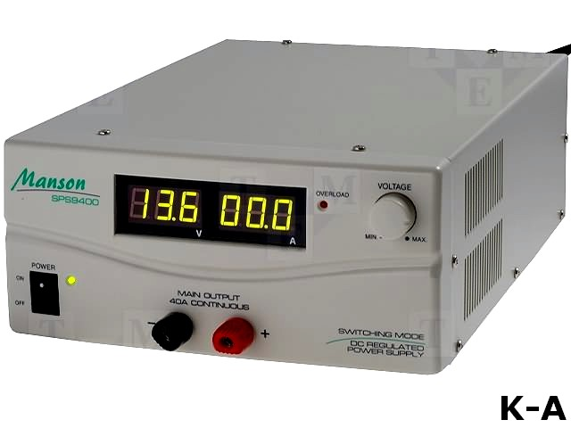 SPS-9400