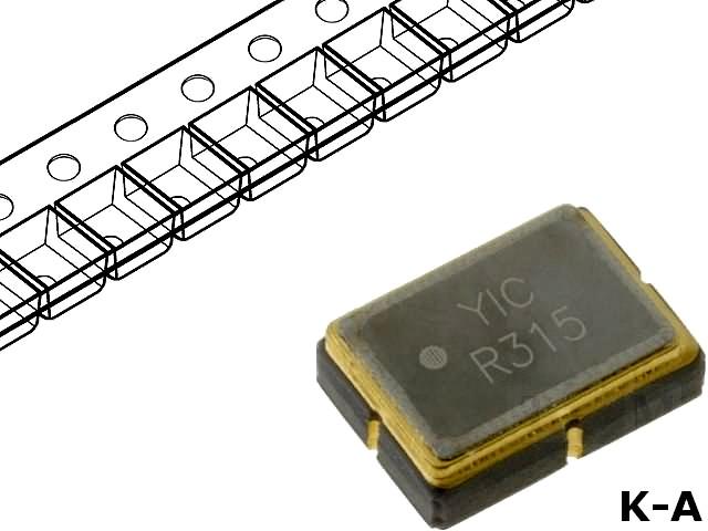SR315.00M-SMD53