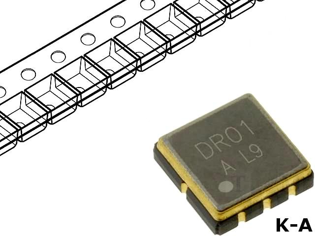 SR433.92M-SMD55