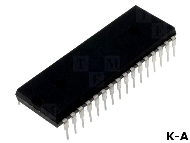ST72C215G2B6