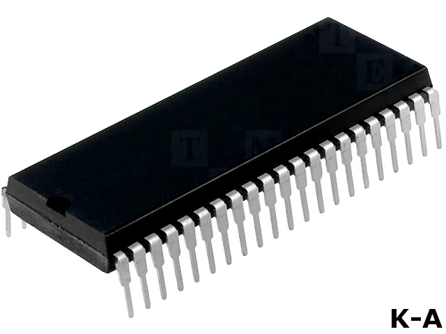 ST72C334J4B6