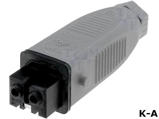 STAK-200
