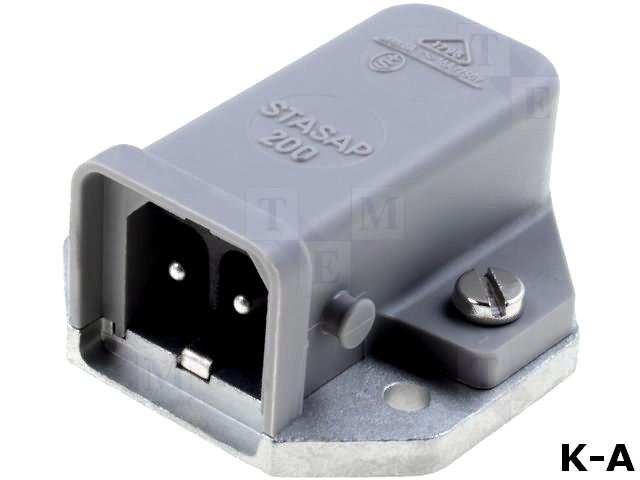 STASAP-200