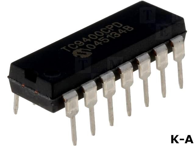 TC9400CPD