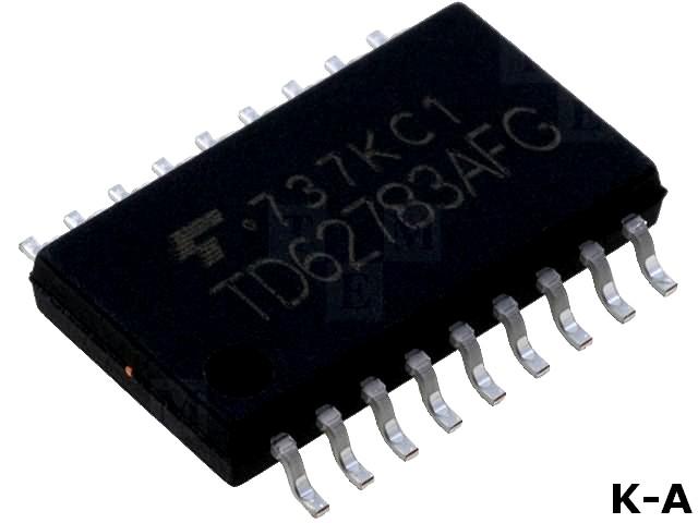 TD62783AFG