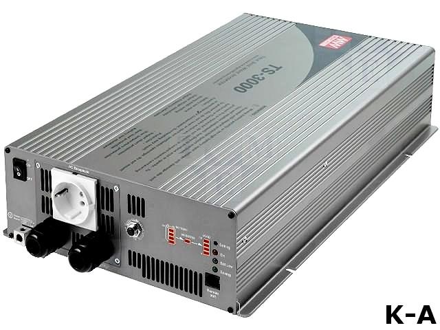 TS-3000-224B