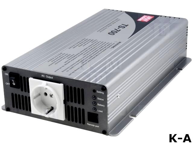 TS-700-224B