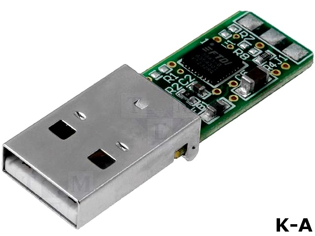 TTL-232R-3V3-PC