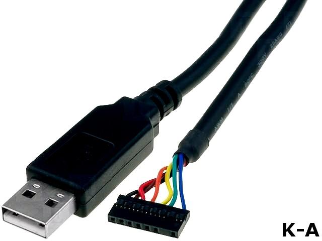 TTL-232R-3V32MM