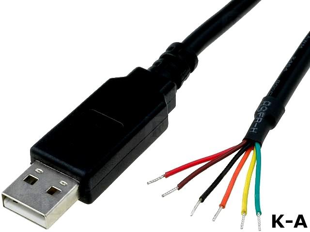 TTL-232RG-VRG33
