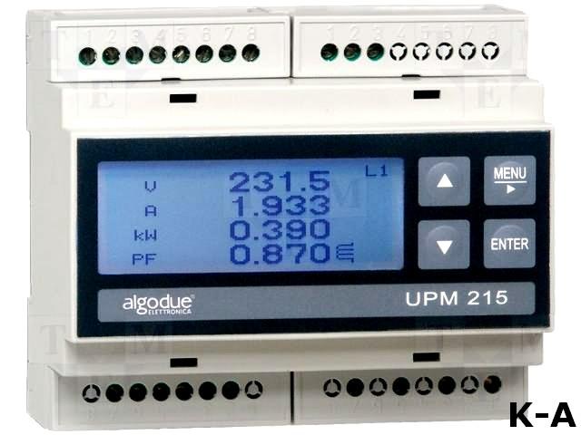 UPM215PK2