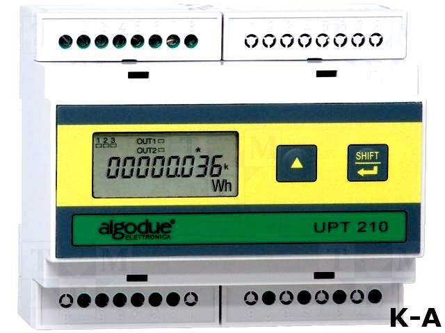 UPT210RS485