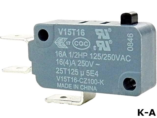 V15T16-CZ100-K