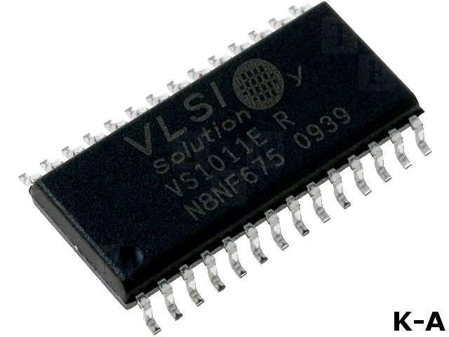 VS1011E-S