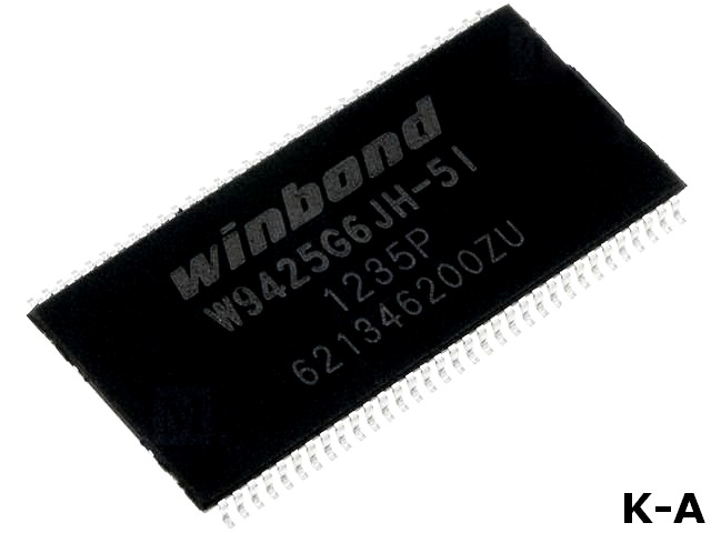 W9425G6JH-5I