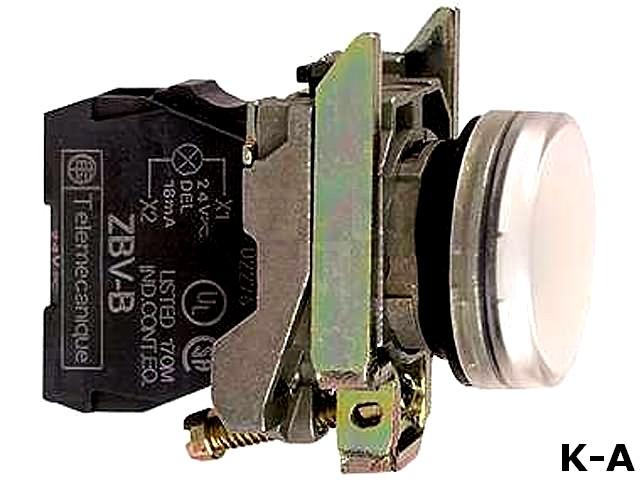 XB4-BVB1