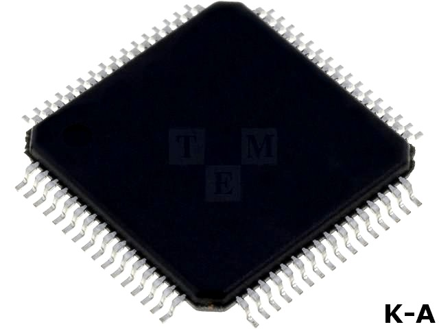 XC9536XL10VQG64