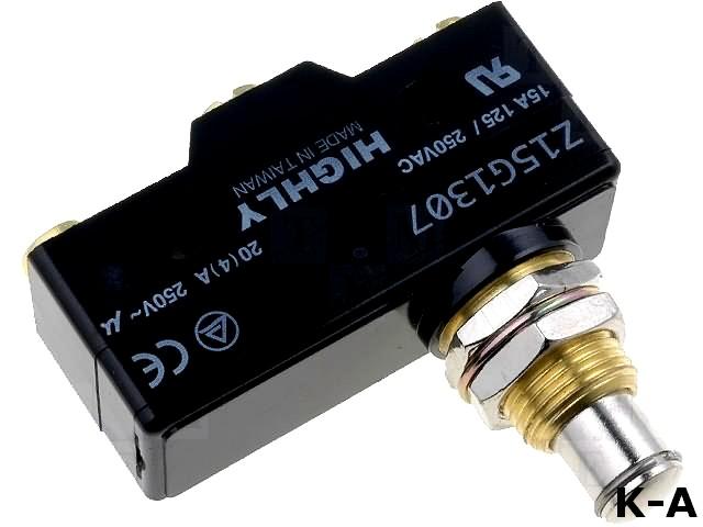 Z15G1307