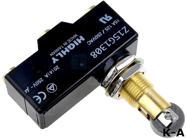 Z15G1308