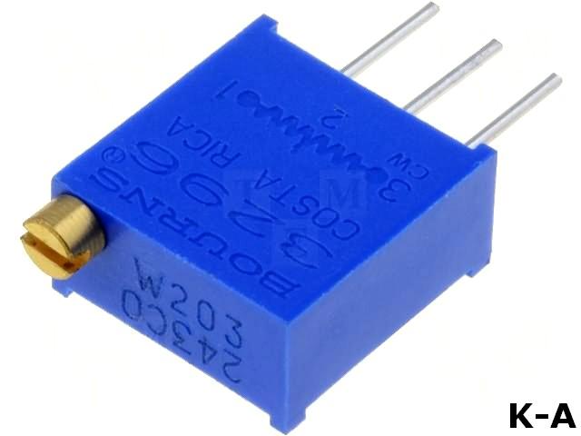 3296W-1-203LF