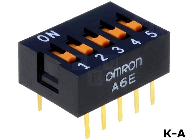A6E-5101