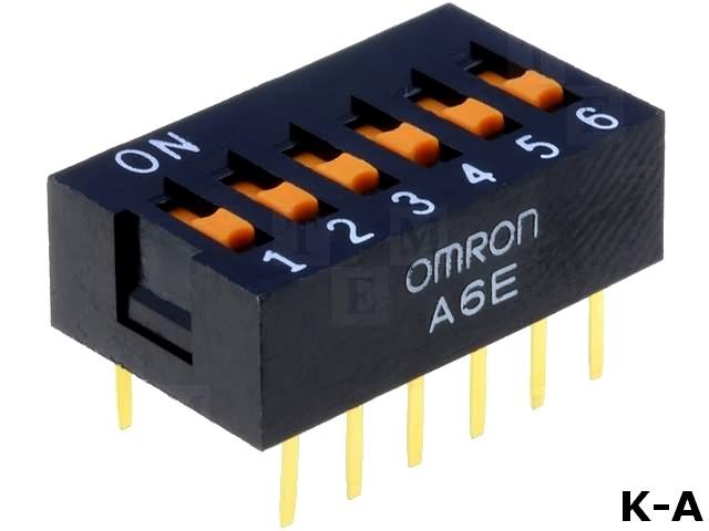 A6E-6101