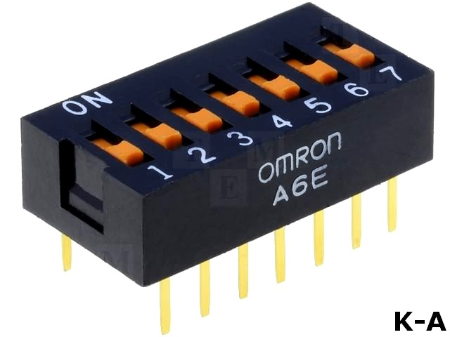 A6E-7101