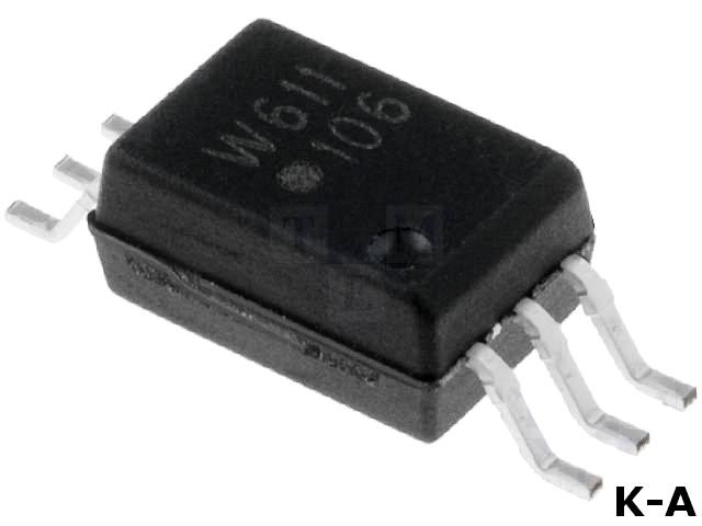ACPL-W611-000E