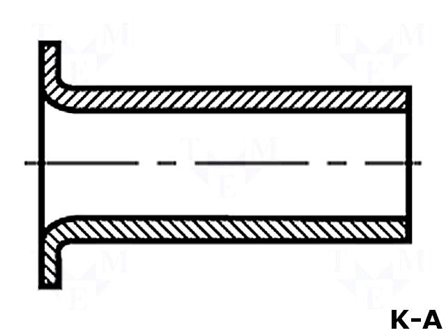 B2.5X6/BN572