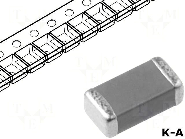 C1210C225K1RAC