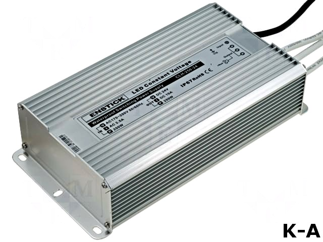 CLH-250-15