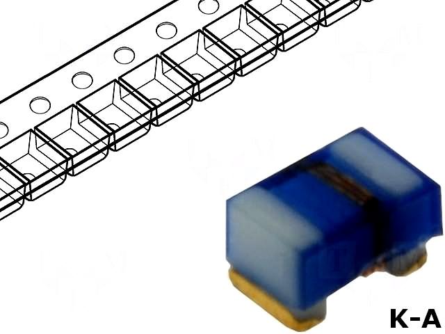 CW0603-100