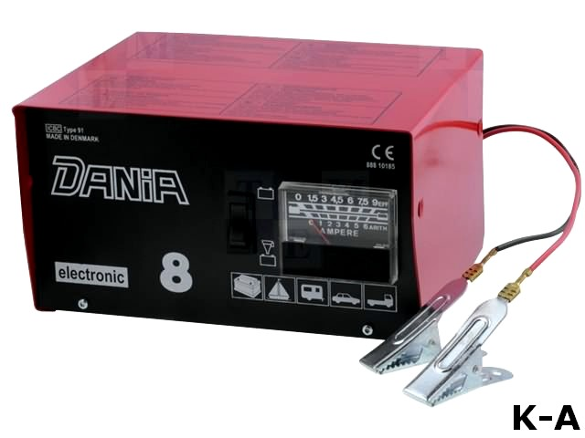 DANIA8A-12V