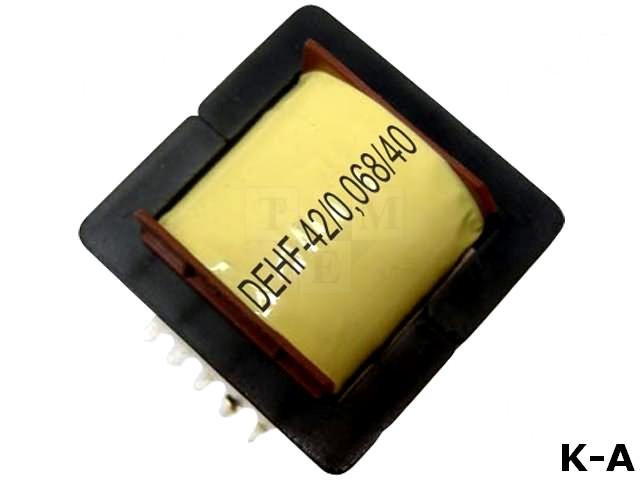 DEHF-42/0.068/40