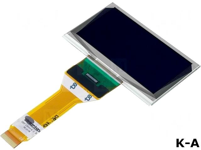 DEP128064K-Y